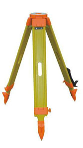 tripod stand wooden1